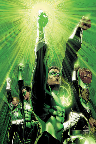 Green Lantern Rebirth2