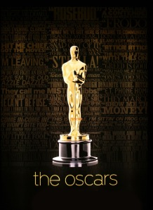 The Oscars Lightbox DS 2007